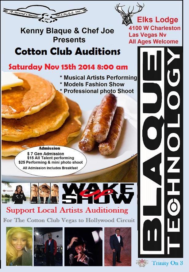 auditions-elk-louge