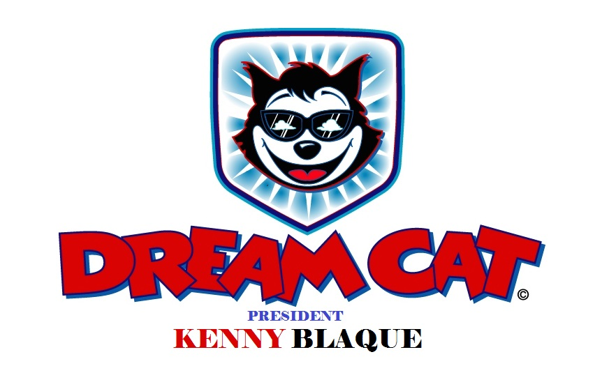 DreamCat Music