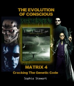 "Matrix 4 The Book the ""The Real Author"""