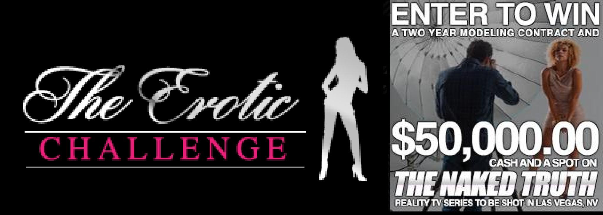 The Erotic Challenge