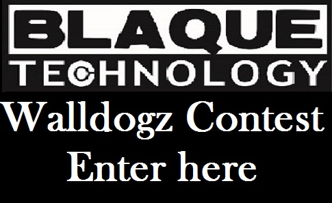 Walldogz Contest