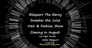 blaquerr-the-berry-logo