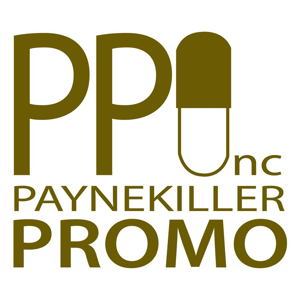 Nicky Paynekiller Graphix